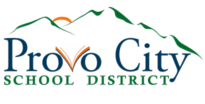 Provo City School District Logo